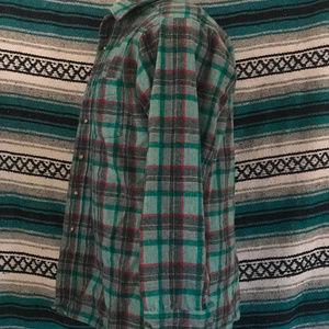 Pendleton Shirts - Pendleton Flannel XL 100% virgin wool